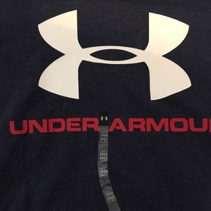 Under Armour Shirts - Long sleeve 2XL under armour NWT